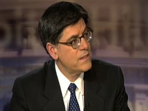 Treasury Sec: IRS Officials Knew About Conservative Targeting In 'Fall Of 2012'