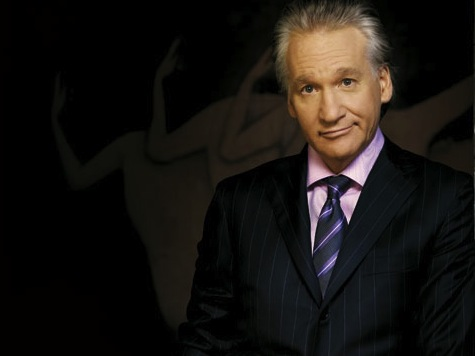 Maher: 'I Ain't Giving Up My Guns'