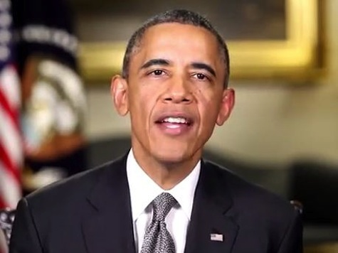 Obama's Weekly Address: I Need To Get 'Out Of The Washington Echo Chamber'