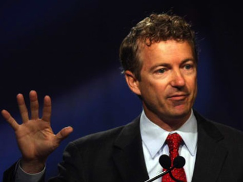 Rand Paul: Clinton Should Have Resigned Over Benghazi