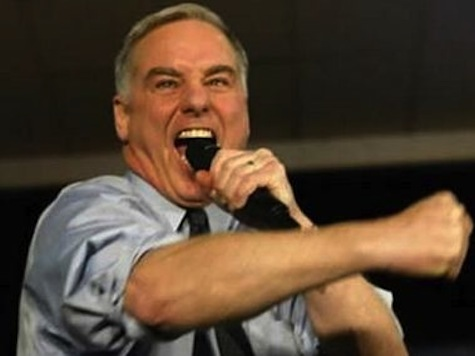 Howard Dean: Benghazi Scandal 'Laughable Joke'