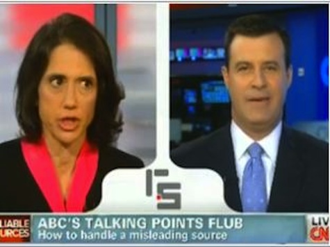 Rubin Accuses Shuster of Using Media Matters Talking Points