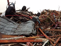 Damage From On The Scene In OK