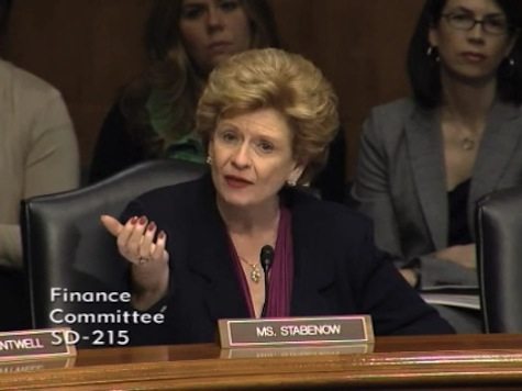 Senator To IRS Commissioners: 'Why Didn't You Know?'