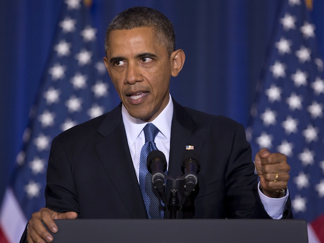 Obama: America Does Not Take Drone Strikes If Capture An Option