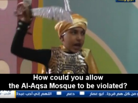 Fun with Religious Indoctrination: Are These Kids Praising Allah or Saying 'YOLO'?