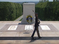 A Day In The Life Of An Arlington Tomb Guard
