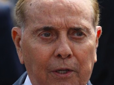 Bob Dole: Today's GOP Wouldn't Accept Reagan