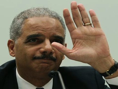 Hume: Holder Investigation 'Howling Conflict Of Interest'