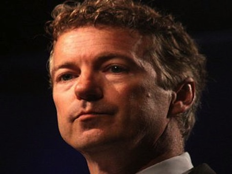 Rand Paul: Obama 'Losing Moral Authority To Lead Nation'