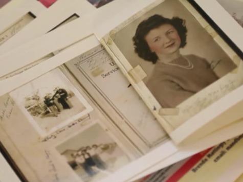 WW2 Marine's Diary: A Brief Look at a Brief Life