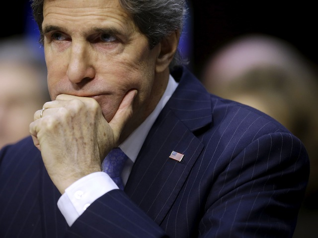 State Dept: We Can Give Records of Journalists' Activities to DOJ Without Court Order
