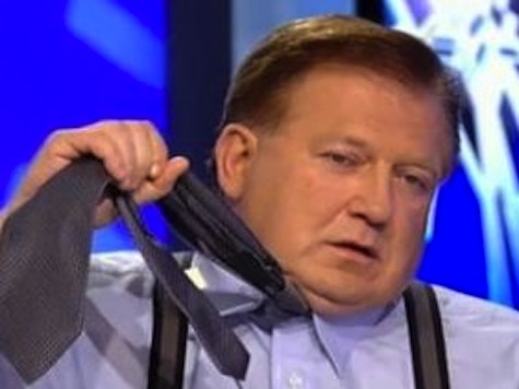 Bob Beckel: Holder Won't Survive Scandals
