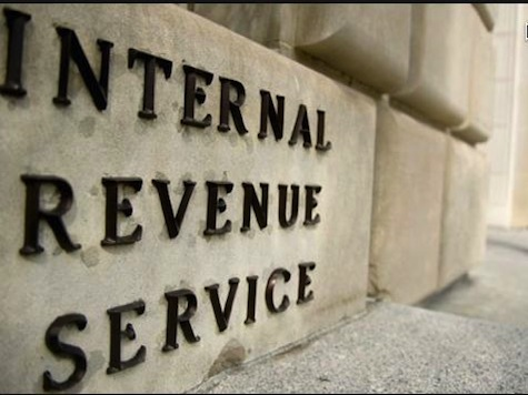 Tea Party Lawyer: IRS Targeting Goes Above Lerner