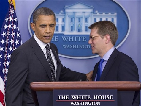 After 'Transparency' Speech, WH Refuses to Confirm Drone Strike
