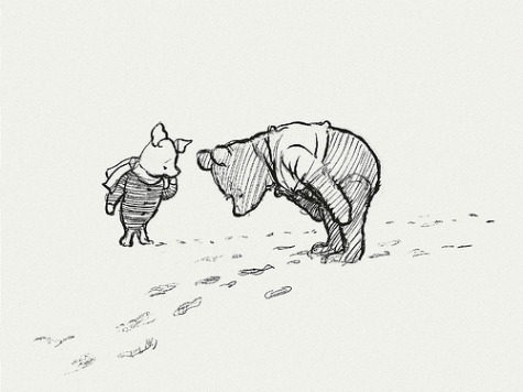 Rare Recording: 'Winnie the Pooh' Author Reads Story Out Loud