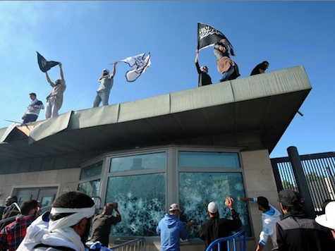 Tunisia Frees Perpetrators of U.S. Embassy Attack