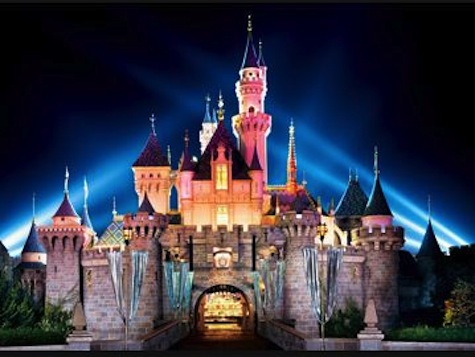 Disneyland Employee Arrested For Park Explosion