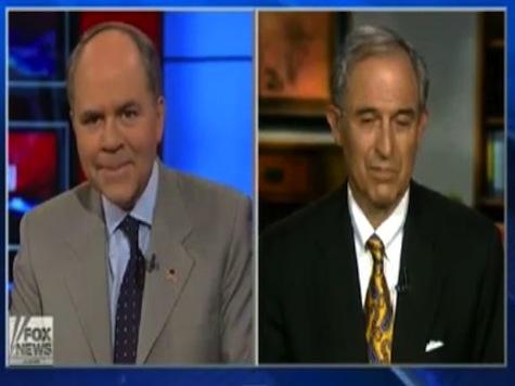 Must See: Lanny Davis, Peter Johnson, Jr. Have Tense Exchange On Hannity