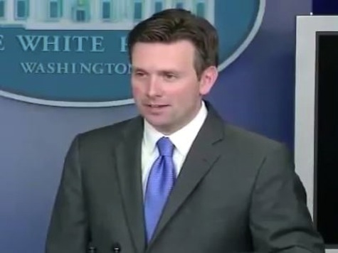 WH Gives No Answer If Pres Plans To Apologize For IRS Scandal