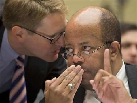 Inspector General: IRS Targeting Happened Beyond Cincinnati Office