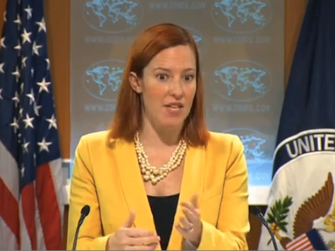 State Dept Has No Comment On Terrorists Coming Across Mexican Border