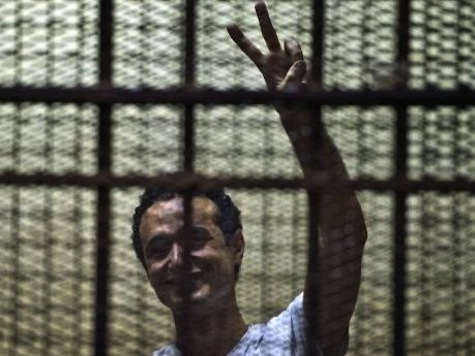 Egypt Activist Imprisoned Six Months for Insulting Morsi