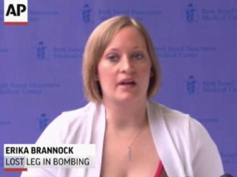Last Boston Bombing Victim Leaves Hospital