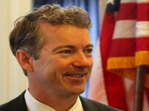 Rand Paul Mocks McCain For Taking Pictures With Syrian Kidnappers