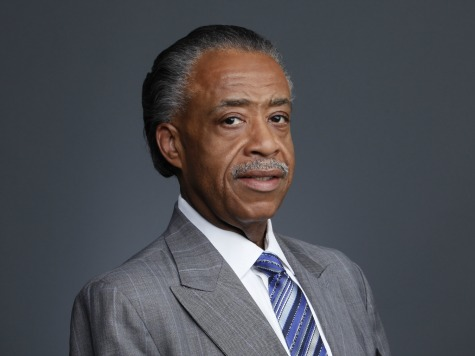 Al Sharpton: 'No Evidence at All' Connecting Eric Holder to Scandals