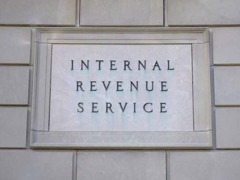 Witnesses Name Names In IRS Targeting Scandal