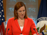 State Dept: U.S. Will Review Turkey Investigation Into Excessive Force On Protesters