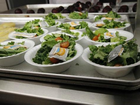 San Diego Schools Consider 'Meatless Mondays'