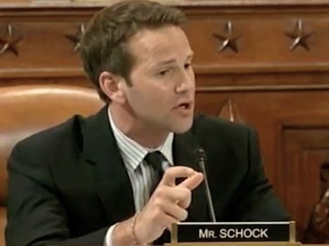 Rep Schock Hits Dems For Double Standard On Organizing For Action