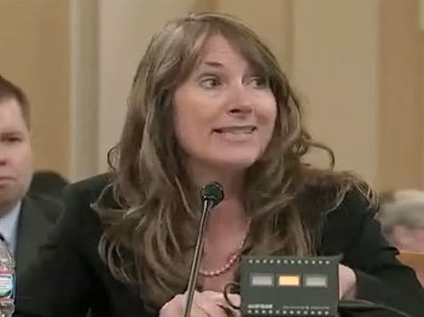 IRS Targeting Witness To Congress: 'I Am Totally Outraged By Accusation We Are Subsidized By Taxpayers'