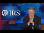 Stewart Rips IRS For Recent Scandals