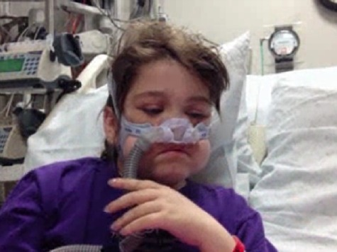 Judge Rules in Favor of PA Girl Who Needs Lung