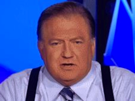 'Fascism': Bob Beckel Explodes at Obama for 'Deplorable' NSA Phone Records Grab