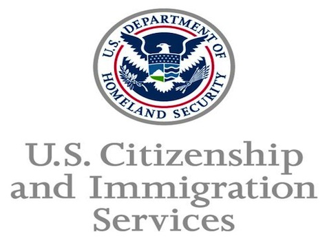 United States Citizenship and Immigration Services Phone Line