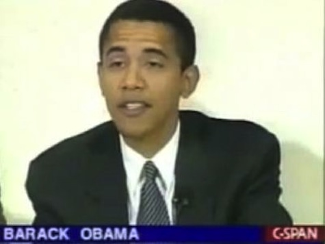Flashback–Obama: We Will Not Monitor Citizens, Violate Civil Liberties in the Name of National Security