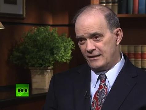 NSA Whistleblower Vindicated: Said Months Ago Everyone in US Under Virtual Surveillance