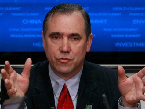 Senate Democrat: Obama's NSA Snooping Violates 'Plain Language of the Law'