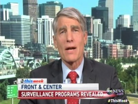 Dem Senator Udall: Obama's NSA Violating Fourth Amendment