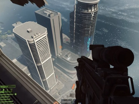 E3 Trailer: 'Battlefield 4' Multiplayer Astounds