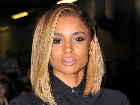 Singer Ciara Served with Lawsuit–During Concert
