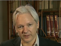 Assange Gives NSA Leaker Advice