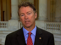 Rand Paul: I'm leaving My Phone At Home