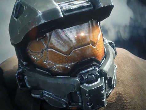 E3 Trailer: 'Halo' Sequel for Xbox One