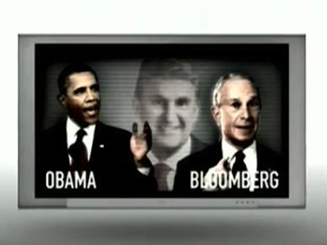 Scarborough: NRA Used 'Shaded' Obama Picture