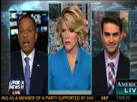 Breitbart News' Shapiro Talks Future Demographics Of GOP